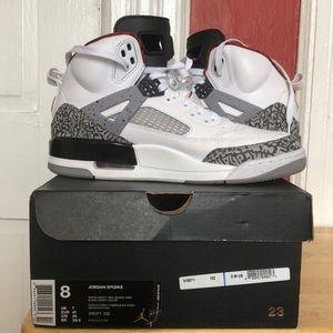 Jordan Spizike Sneakers like new